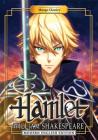 Manga Classics: Hamlet (Modern English Edition) Cover Image