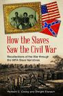 How the Slaves Saw the Civil War: Recollections of the War Through the WPA Slave Narratives Cover Image