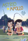 Astrid and Apollo and the Fishing Flop Cover Image
