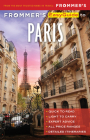 Frommer's Easyguide to Paris Cover Image