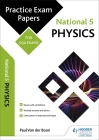 National 5 Physics: Practice Papers for Sqa Exams (Scottish Practice Exam Papers) Cover Image