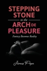 Stepping Stone to the Arch De Pleasure Cover Image