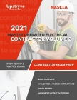 2021 NASCLA Master Unlimited Electrical Contractor Exam Prep - Volume 2: Study Review & Practice Exams Cover Image