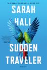 Sudden Traveler: Stories Cover Image