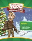 Adventures in Odyssey Advent Activity Calendar: Countdown to Christmas (Adventures in Odyssey Misc) Cover Image