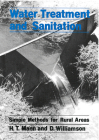 Water Treatment and Sanitation Cover Image