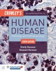 Crowley's an Introduction to Human Disease: Pathology and Pathophysiology Correlations: Pathology and Pathophysiology Correlations Cover Image