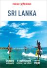 Insight Guides: Sri Lanka (Insight Guide Shi Lanka) Cover Image