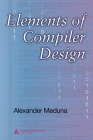 Elements of Compiler Design Cover Image