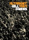 Bill Owens: Altamont 1969 Cover Image
