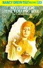 Nancy Drew 23: Mystery of the Tolling Bell Cover Image