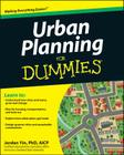 Urban Planning for Dummies Cover Image