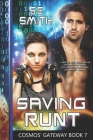 Saving Runt: Cosmos' Gateway Book 7 Cover Image