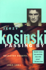 Passing by: Selected Essays, 1962-1991 (Kosinski) Cover Image