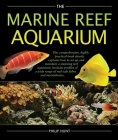 The Marine Reef Aquarium Cover Image