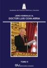 Libro Homenaje Al Dr. Luis Cova Arria. Tomo II Cover Image