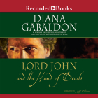 Lord John and the Hand of Devils (Recorded Books Unabridged) Cover Image