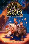 The Secret Zoo: Traps and Specters Cover Image