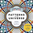 Patterns of the Universe: A Coloring Adventure in Math and Beauty Cover Image