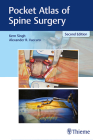 Pocket Atlas of Spine Surgery Cover Image