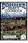 Donner Party Cookbook Cover Image