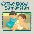 The Good Samaritan (Candle Little Lambs) Cover Image