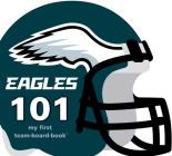 Philadelphia Eagles 101 Cover Image