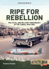Ripe for Rebellion: Insurgency and Covert War in the Congo, 1960-1965 (Africa@War) Cover Image