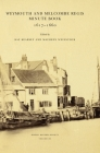 Weymouth and Melcombe Regis Minute Book 1617-1660 Cover Image