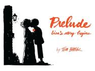 Prelude: Lisa's Story Begins Cover Image