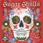 Sugar Skulls 2022 Mini Wall Calendar: Day of the Dead Cover Image