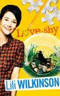 Love-shy Cover Image