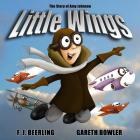 Little Wings: The Story of Amy Johnson Cover Image