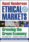 Ethical Markets: Growing the Green Economy Cover Image