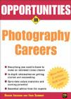 Opportunities in Photography Careers (Opportunities in ...) Cover Image