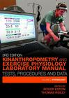 Kinanthropometry and Exercise Physiology Laboratory Manual: Tests, Procedures and Data: Volume Two: Physiology Cover Image