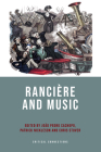 Ranciere and Music (Critical Connections) Cover Image