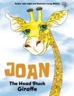 Joan the Head Stuck Giraffe Cover Image
