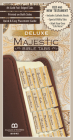 Deluxe Majestic Bible Tabs Cover Image