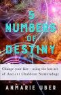 5 Numbers of Destiny Cover Image