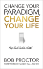 Change Your Paradigm, Change Your Life Cover Image