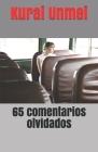 65 comentarios olvidados (Volumen #1) Cover Image