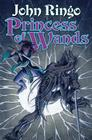 Princess of Wands Cover Image