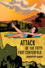 Attack of the Fifty-Foot Centerfold Cover Image