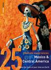 Mexico and Central America (Rough Guide 25s) Cover Image