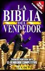 Biblia del Vendedor: Tecnicas Efectivas Para El Vendedor Competitivo Cover Image