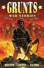 Grunts: War Stories Cover Image
