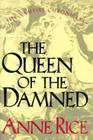 Queen of the Damned Cover Image