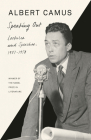 Speaking Out: Lectures and Speeches, 1937-1958 Cover Image