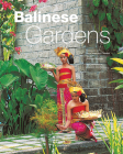 Balinese Gardens Cover Image